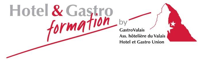 Hôtel & Gastro formation Valais